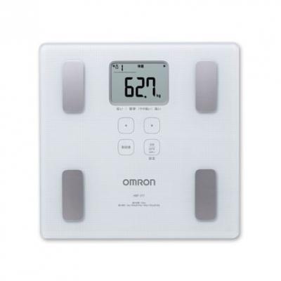 Omron HBF-217 體重脂肪測量器